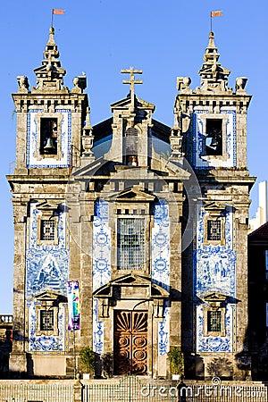 Free Porto Royalty Free Stock Image - 14177056