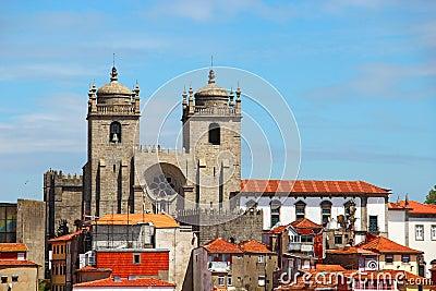 Porto Cathedral, Portugal