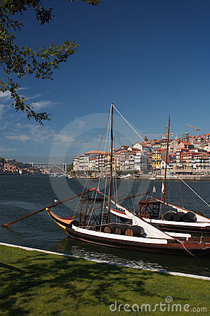 Porto, douro & port wine