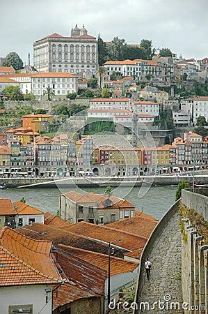 Free Porto Layers Stock Images - 6960034