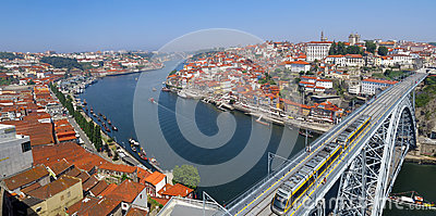 Porto - Portugal Editorial Image