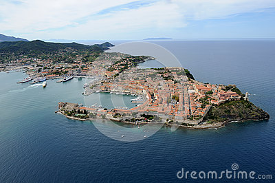 Portoferraio Stock Photos & Portoferraio Stock Images - Alamy