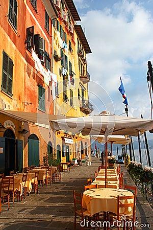 Free Portofino-13 Stock Images - 7273654