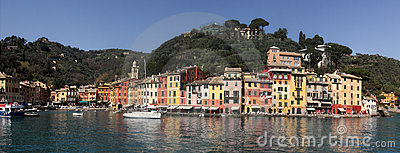 Portofino. The Pearl of Ligurian sea #7.