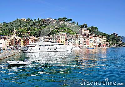 Portofino,Riviera,Italy