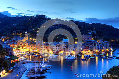 Portofino, Włochy