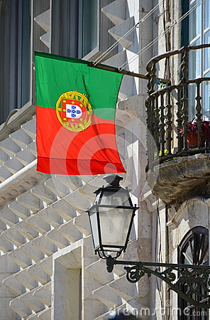 Portoguese flag