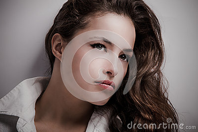 Portrait Royalty Free Stock Photos - Image: 28646178