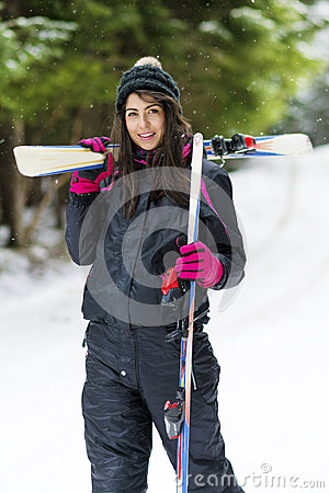 ski online dating