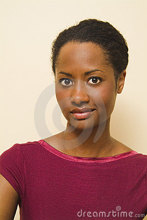 Portrait expressions- Smirking