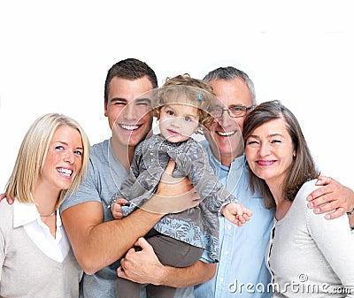 prevenzione in famiglia