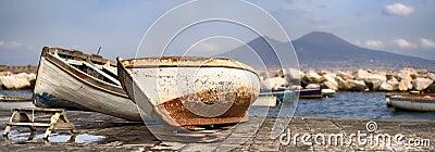 A Portrait of Naples