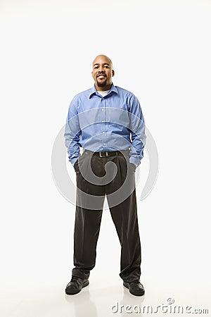 Free Portrait Of Man. Royalty Free Stock Photo - 2425055
