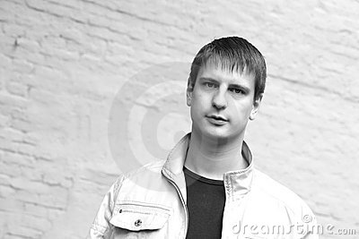 Portrait von Jugend
