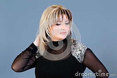 Portret kobieta