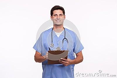 Dating Een Verpleger