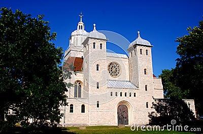 Portsmouth, England: St. Thomas Church