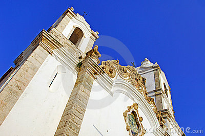Portugal, Algarve, Lagos: St Anthony s Church