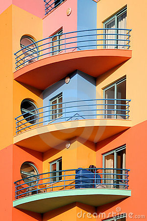 Portugal: Colorful Algarve