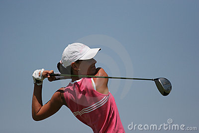Portugal ladies Open 2007, Oitavos Editorial Photo