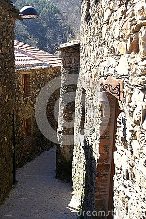 Portugal, Schist Villages