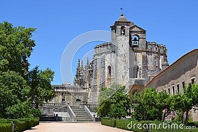 Portugal Templar castle