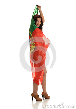 Portuguese Beauty