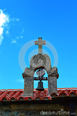 Portuguese Bell Tower