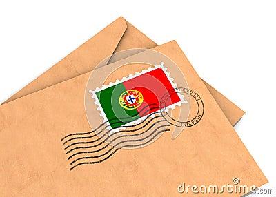 Portuguese post