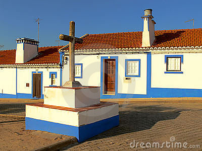 Portuguese Street (c)