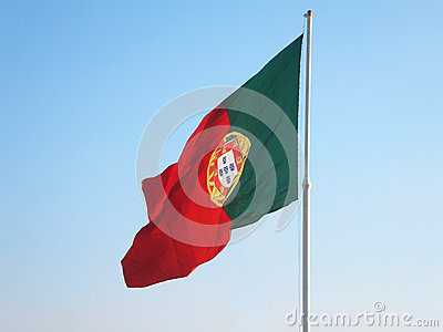 Portuguesel Flag