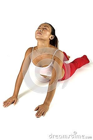 Pose da ioga