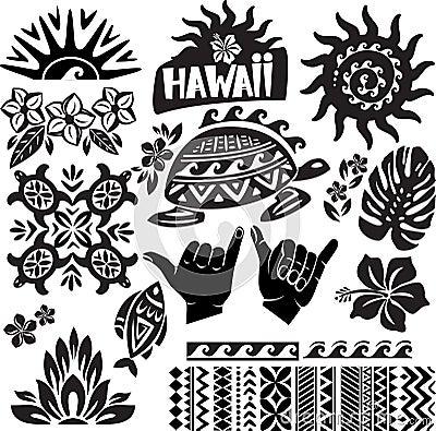Positionnement d Hawaï