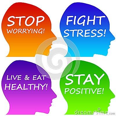 Positiva meddelanden
