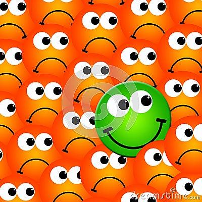 Positive Fluglage