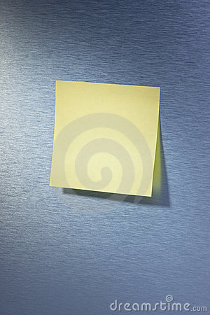 Free Post It Note Stock Photo - 8878080