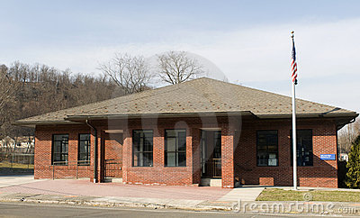 Post office sloatsburg new york