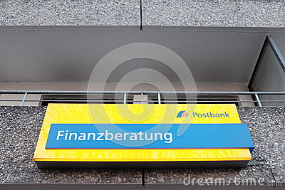 POSTBANK GROUP ANNUAL REPORT