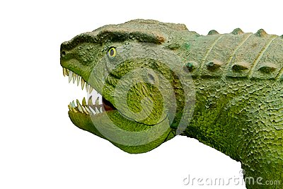 Postozuh archosaur hevig roofdier