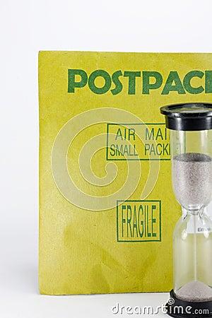 Postpack