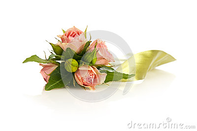 Posy bouquet