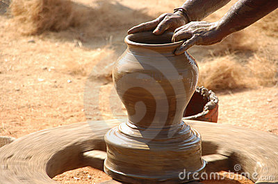 Pot Making