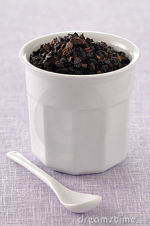 Free Pot Of Chicory Royalty Free Stock Images - 23703209