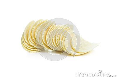 Potatischiper