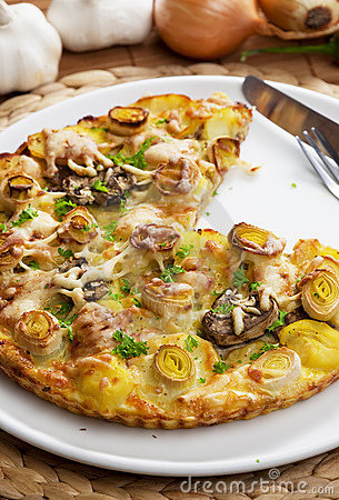 Free Potato Cake Stock Photos - 11676513