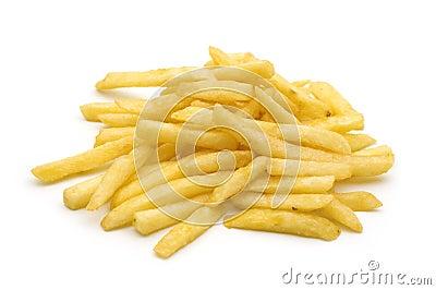 Potato frites
