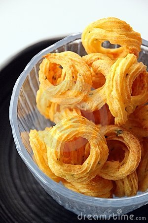 Potato Rings