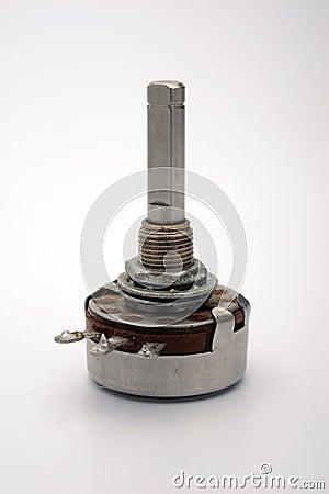 Free Potentiometer Stock Photography - 10660422