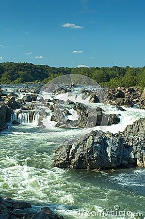 Free Potomac River Stock Photo - 1011080