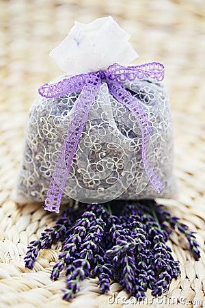 Free Potpourri Bag Stock Photos - 21279113